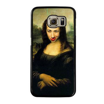 MIRANDA SINGS MONA LISA Samsung Galaxy S6 Case