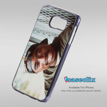 Tupac Shakur For Smartphone Case