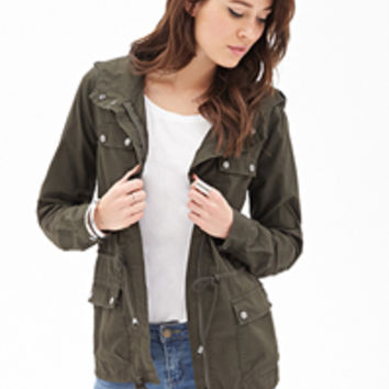 Jackets & Coats | Forever 21