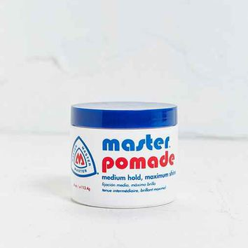 Master Well Comb Pomade