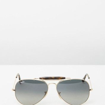 Ray-Ban Sunglasses Icons RB3029, New without tags
