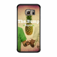 psych the bump case for samsung galaxy s6 s6 edge