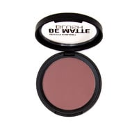 Be Matte Blush - Hibiscus