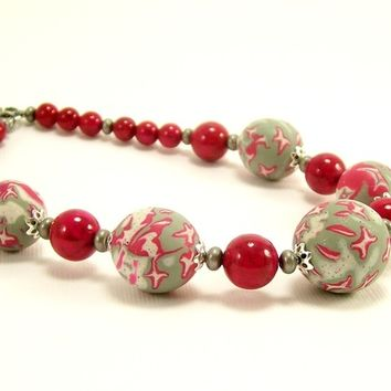 Handmade Jewelry, Beads and Accessories