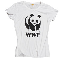 WWF Panda Logo Shirts - Apparel from World Wildlife Fund