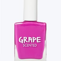 rueScents Nail Polish in Grape