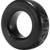 Oxballs Cock T Cock Ring - Black