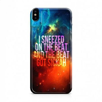 BEYONCE I SNEEZE iPhone 8 | iPhone 8 Plus case