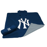 New York Yankees MLB All Weather Blanket