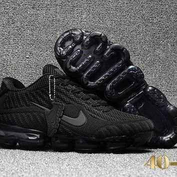 Nike air Vapormax Black Fashion Sport Shoes