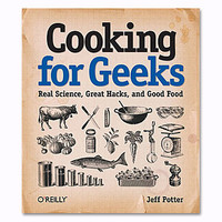 Cooking For Geeks :: the mental_floss title