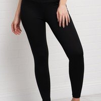 Macy Leggings - Black