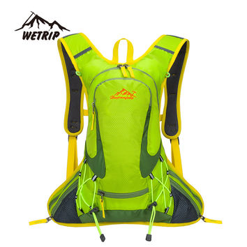Backpacks outdoor sport backpack Unisex cycling backpack travel bag waterproof daypack Hiking Camping Climbing Bags