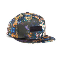 Garden Grove Hat - Black
