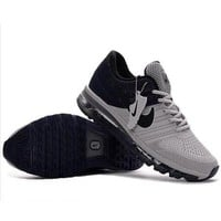 NIKE Fashion Breathable Sport Running Sneakers Sport Shoes