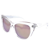 Copenhagen Sunglasses in Pink