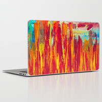 Summer Light Laptop & iPad Skin by Sophia Buddenhagen