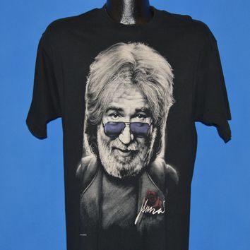 90s Jerry Garcia t-shirt Large