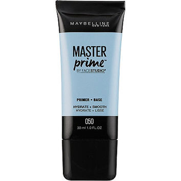 FaceStudio Master Prime Hydrate + Smooth Primer