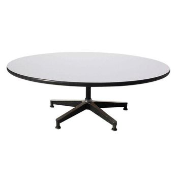 Pre-owned Eames for Herman Miller Revolving Coffee Table