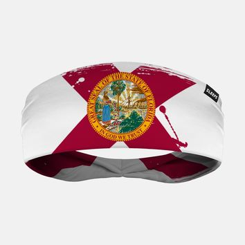 Florida State Flag Headband