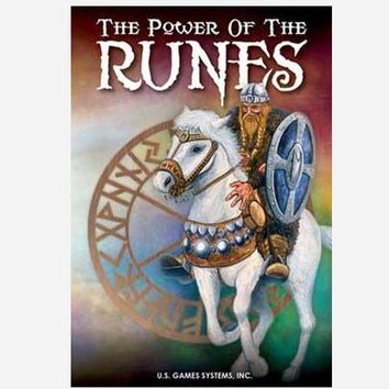 Power of the Runes Oracle Deck