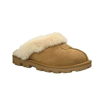 Women's Coquette Slipper by UGG