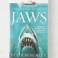Jaws By Peter Benchley- Assorted One