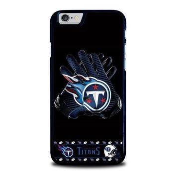 TENNESSEE TITANS FOOTBALL iPhone 6 / 6S Case Cover