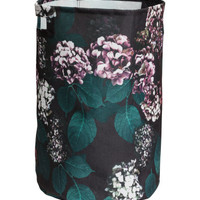 H&M Patterned Laundry Basket $9.99