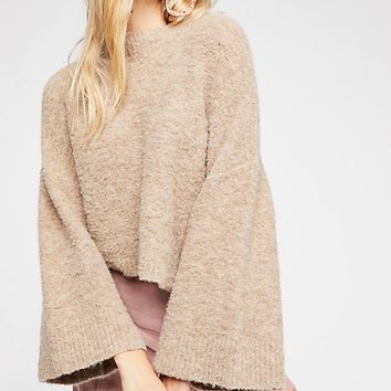Cozy Thoughts Pullover