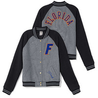 University of Florida Varsity Jacket - PINK - Victoria's Secret