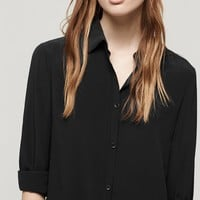 Shop the Excel Shirt on rag & bone