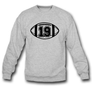football 19 sweatshirt