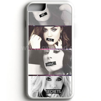 Pretty Little Liars iPhone 7 Case | aneend