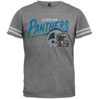 Carolina Panthers - Throwback Soft T-Shirt