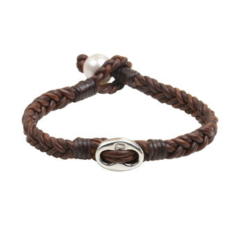 Braided Windward Bracelet