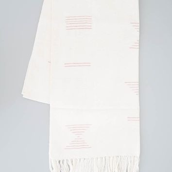 Table Runner - Mitla Pink