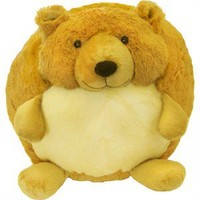Large Squishable Honey Bear