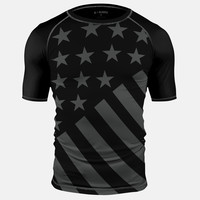 Tactical short sleeve jersey
