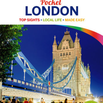 Lonely Planet Pocket Guide | London
