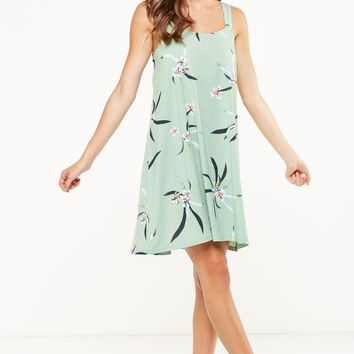 Saskia Swing Dress