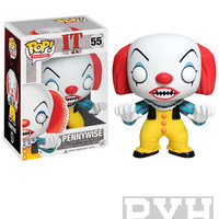 Funko Pop! Movies: It - Pennywise - Vinyl Figure