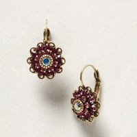 Waterblink Earrings by Anthropologie Pink One Size Earrings
