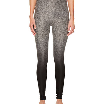 Beyond Yoga Ombre High-Waisted Long Leggings