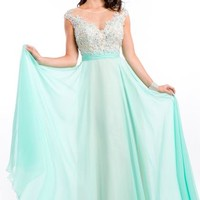 Party Time Dress 6512 Prom Dress - PromDressShop.com