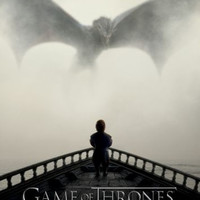 Game Of Thrones Poster 24in x36in