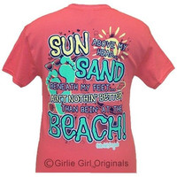 Girlie Girl Originals Funny Aint Nothin Better Bright T Shirt