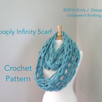 Best Crochet Lace Scarf Pattern Products on Wanelo