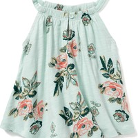 Floral Swing Tank for Baby | Old Navy